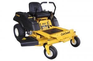 Mini Tractor para Jardín Tracto Cortadora Cub Cadet® Radio de giro 0 RZT 42 Motor KOHLER® 22 HP Bicilíndrico OHV 125348111
