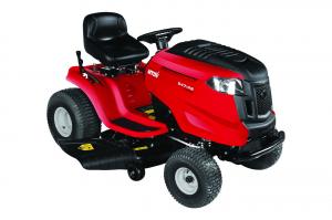 Mini Tractor para Jardín MTD® Modelo 877K Motor Zongshen® 19 HP 6 Velocidades 125430111