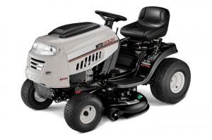 Mini Tractor para Jardín MTD® Modelo GOLD 795S 20 HP 597 CC Motor KOHLER® OHV Transmisión Hidrostática 125530111