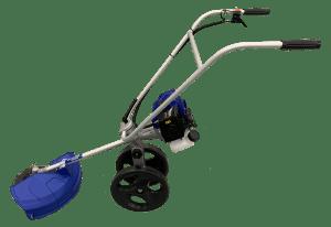 Desmalezadora de empuje FIASA® Premium 2T 43 CC 156043111