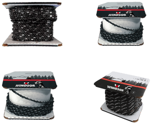 ROLLO CADENA WINDSOR® 100 W-20YL para Motosierras 171000020