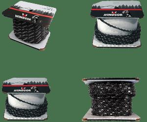 ROLLO CADENA WINDSOR® 100 W-73YL para Motosierras 171000073
