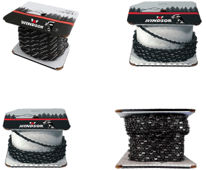 ROLLO CADENA WINDSOR® 100 W-75YL para Motosierras 171000075