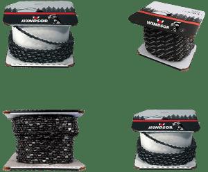 ROLLO CADENA WINDSOR® para Motosierras 100 W-91NS 171600091