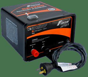 Boyero/Electrificador de alambrados FIASA® 220 Volts CA 2000 PLUS – 200 K – 4,9 J – 218300200