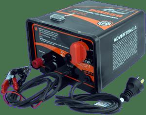 Boyero/Electrificador de alambrados FIASA® Duales 12/220 DM 650 – 65 K – 1,8 J – 218650300