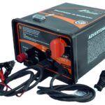 Boyero/Electrificador de alambrados FIASA® Duales 12/220 DM 700 – 70 K – 1,9 J – 218650300