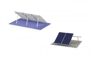 Soporte para Panel Solar FIASA® para Techo Tipo Reticulado 220900100