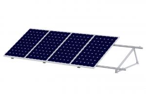 Soporte para Panel Solar FIASA® para Techo Tipo Reticulado 220900110