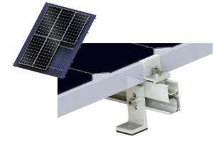 Soporte para Panel Solar FIASA® para Techo Tipo Reticulado 220900140