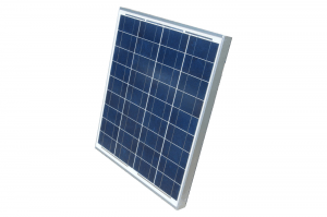 Panel Solar Policristalino FIASA® 50 W – 12 V 230050114