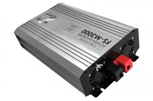 Inversor de Corriente Off Grid FIASA® 24 VCC / 220 VCA 3000W (NUEVO MODELO) Onda Senoidal Modificada 230242300