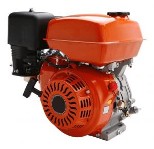 Motor Horizontal ZONGSHEN® Modelo 168 FB A/E 250000112