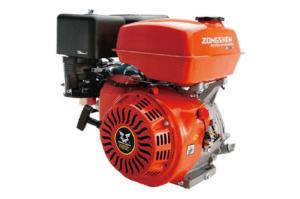 Motor Horizontal ZONGSHEN® Modelo 170 F5 1800 RPM 250001112