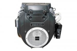Motor Horizontal ZONGSHEN® Modelo GB 680 Eje Recto 250006111