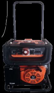 Generador Eléctrico | Grupo Electrógeno ZONGSHEN® Modelo ZSA 8500 3E 7,5 KVA TRIFÁSICO 250222111