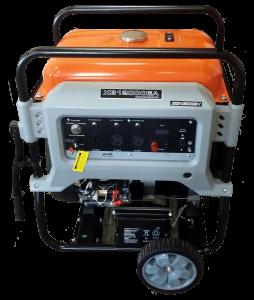 Generador Eléctrico | Grupo Electrógeno ZONGSHEN® Modelo XB 12000 10 KVA 250555111