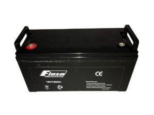 Batería De Gel Ciclo Profundo Fiasa® 120Ah Código 218017111