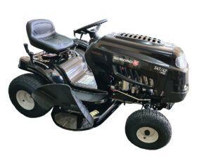 Tractor MTD® Modelo YM 13BJ77K